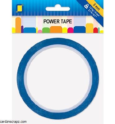 Tape Power 3mm x 10m