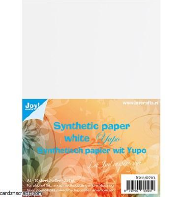 JoyCrafts Yupo Paper A5