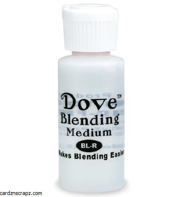 Dove Blending Medium 29.5ml