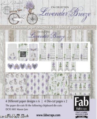 Lavender Breeze Collection