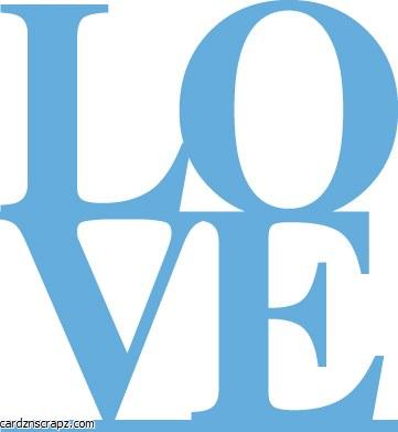 Marianne Creatables Love