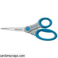 "Scissors SoftGrip Microban 8"""