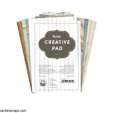 Paper Pk 6x4 PT Wood