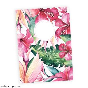Journal A5 PT Let's Flamingle