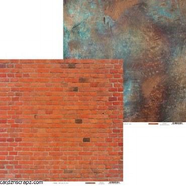 Paper 12x12 PT Free Spirit #3