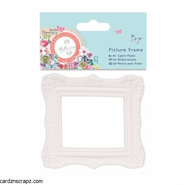 Papermania Picture Frame Bellissima