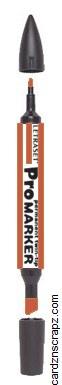 ProMarker Burnt Orange