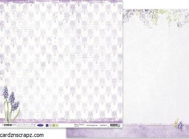 """Paper 12x12"""" Studiolight Janneke Brinkman Nr.10"""