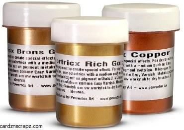 Powertex Colortricx 40ml Copper