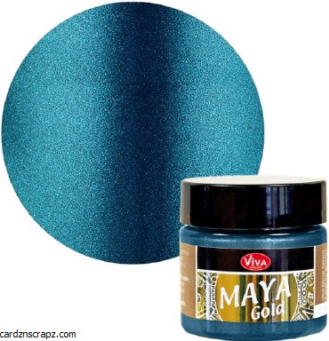 Viva Maya 45ml Petrol