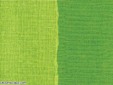 Core Card 12x12 Meadow
