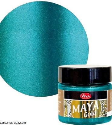 Viva Maya 45ml Turquoise