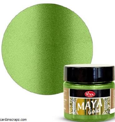 Viva Maya 45ml Avocado