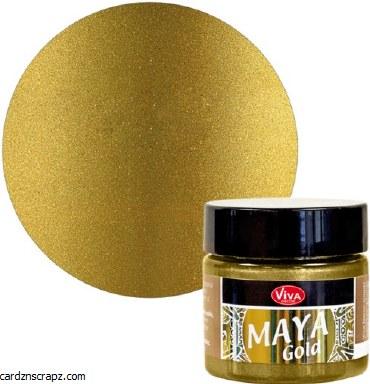 Viva Maya 45ml Old Gold