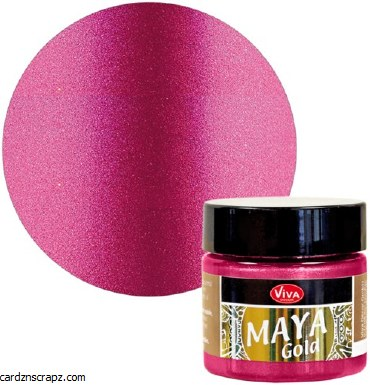 Viva Maya 45ml Magenta