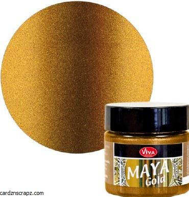 Viva Maya 45ml Bronze