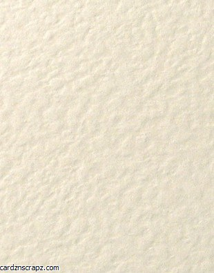Card A4 300gm 100pk Ivory Hammered