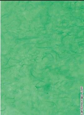 Mulberry Tissue Apple Green 65x95cm