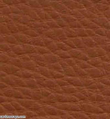 Leatherette Brown 50x70cm