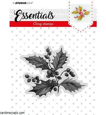Cling Stamp StudioLight Essentials Christmas Nr.05