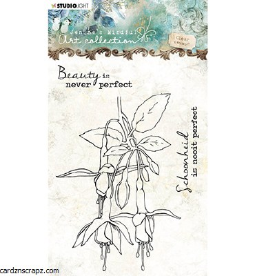 Clear Stamp Studiolight Jenine's Mindful Art 2.0 nr.05