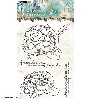 Clear Stamp Studiolight Jenine's Mindful Art 2.0 nr.07