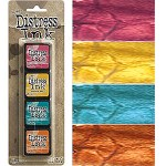Ranger Industries Distress Mini Ink Kits - Kit 1