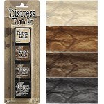 Ranger Tim Holtz Mini Kit #3 Distress Ink Pad
