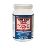 Mod Podge 236ml Super Gloss