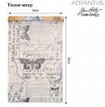 Idea-ology Tissue Melange 15'