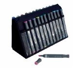 Marker Case Empty 24pk