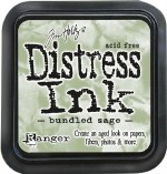 Ranger Tim Holtz Bundled Sage Distress Ink Pad