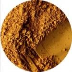 Powertex Powercolor 40g Yellow Ochre