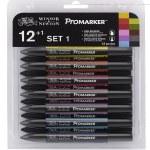 ProMarker Set 1 Asst 13pk
