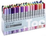 Copic Ciao 72pk Set A^