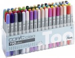 Copic Ciao 72pk Set B^