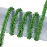Mini Garland Green 8mm x 3m