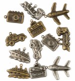 Charms Travel 12pk