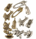 Charms Baby 12pk