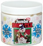 Deco Art Snow Tex 16oz Jar