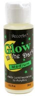 Glow In the Dark Paint 59ml
