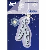 Joy Crafts Die Skates