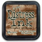 Ranger Tim Holtz Brushed Corduroy Distress Ink Pad