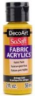 DecoArt SoSoft 59ml Antique Gold