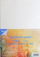 Yupo Paper A4 234gm 5pk White