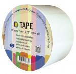 Tape Double Sided 65mm x 15m