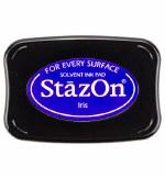 Staz-on Ink Pad Iris