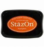 Staz-on Ink Pad Pumpkin