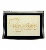 VersaColor Pad White 95x65mm