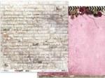 "Paper 12x12"" StudioLight Winter Days Nr.03"